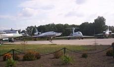 Музей дальней и стратегической авиации
