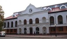 Полтавский художественный музей – галерея искусств им. Н. Ярошенко