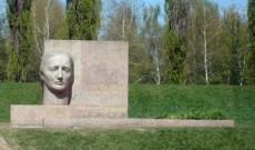 Братская могила жертв фашизма