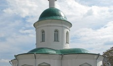 Спасо-Вознесенская церковь