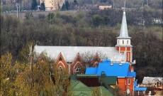 """Церковь """"Надежда"""""""