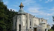 Храм Христиан Адвентистов Седьмого Дня