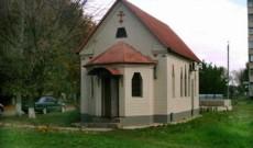 Храм Святого великомученика Юрия Победоносца