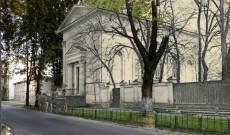 Римско-Католическая церковь в честь воздвижения креста Господнего (костел)